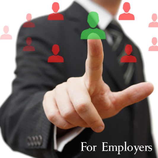 Employer Connection