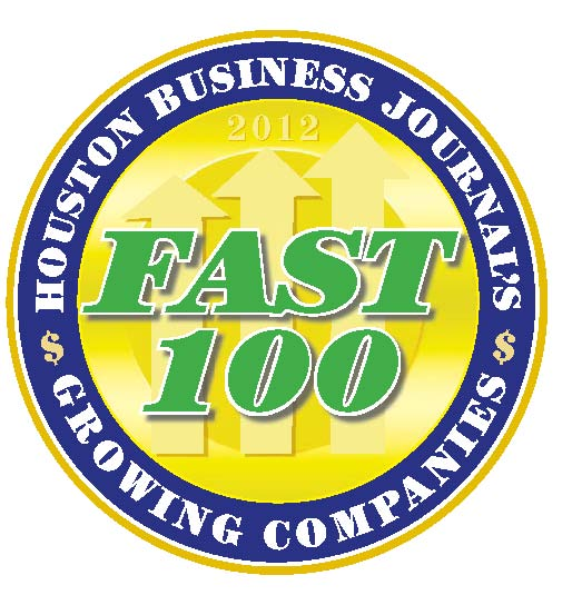 Houston Fast 100 2011